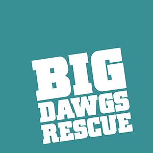 Big Dawgs Rescue logo